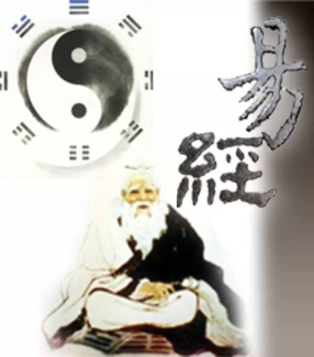 「中华百科」十句话让你感觉《易经》并不难