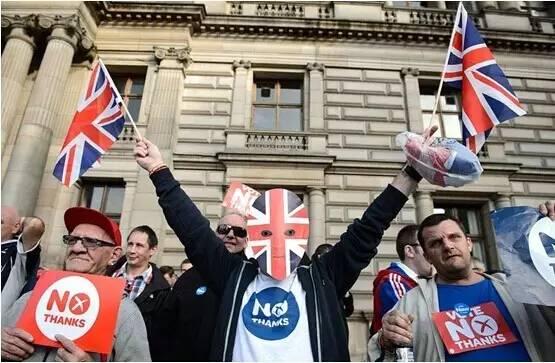 六爻预测:英国全民公投结果