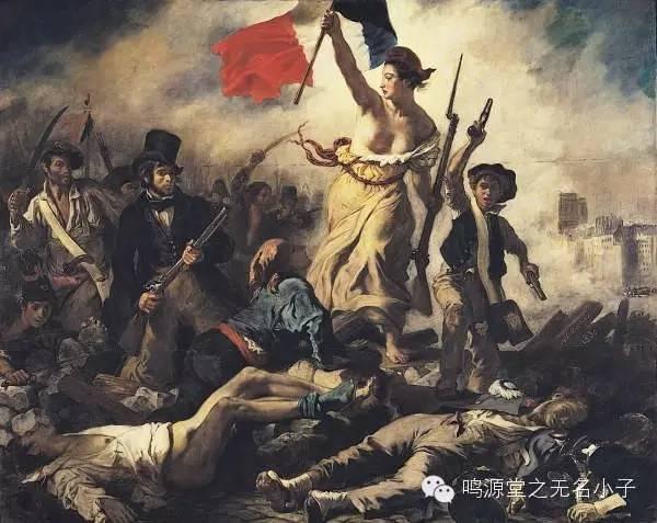 读书有感二读《旧制度与大革命》有感——谈改革没有回头路