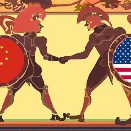 战国策丨中美都是别人打不倒,只能自己把自己打倒的国家