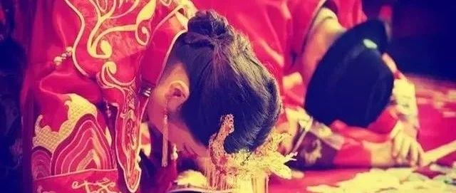 婚姻不美满不是你的错,只怪几千年前,老祖宗已经把(婚=女+昏)下了定义!