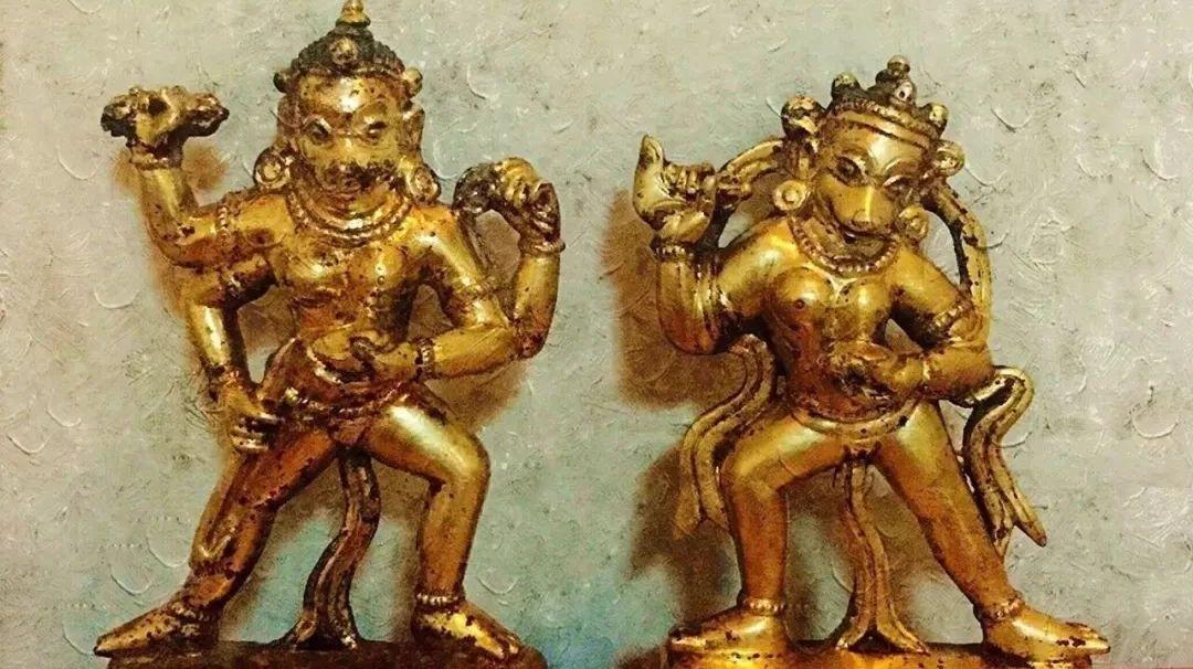 咕咕日巴·被压迫者的佛陀