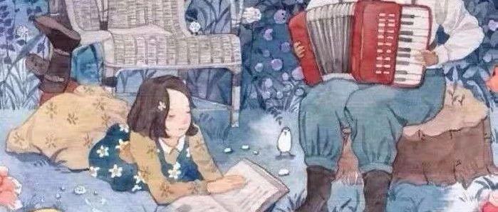 【灵语】像儿时渴望父母爱你一样,去爱你的孩子!