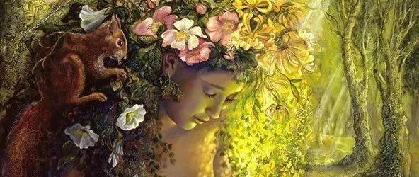 22十念之中有一念,想起你的神圣自性《宽恕就是爱》