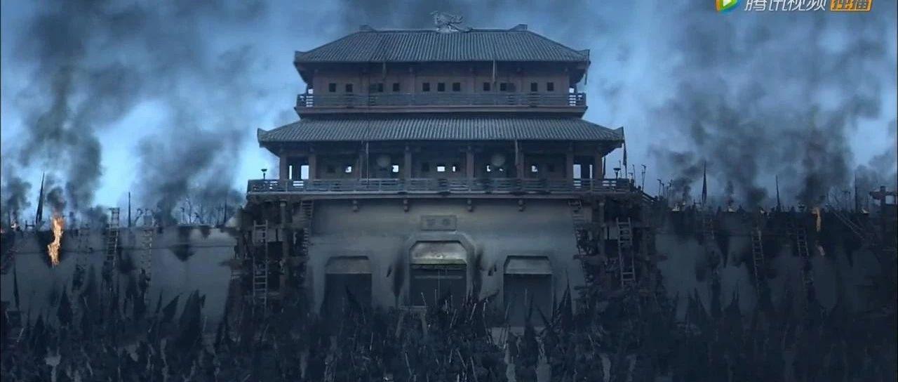 三国第一攻城大将和守城大将分别是谁?