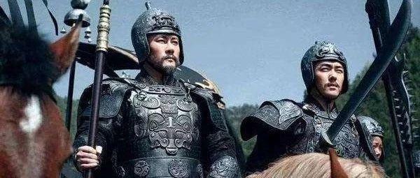 此人连斩蜀汉两员大将,击退张飞马超,竟是一实习生