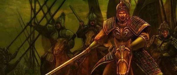 他是刘备的生死之交,却成了曹操的北疆支柱,儿子还成为伐蜀主力
