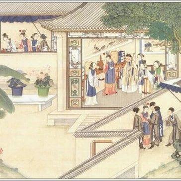 唐诗鉴赏-江夏赠韦南陵冰(李白)