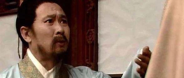 李林贾政:一个寂寞而失落的父亲