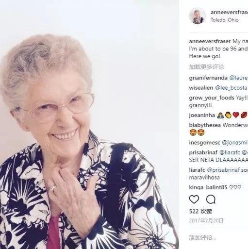 她96岁弃肉吃素后,奇迹发生了!