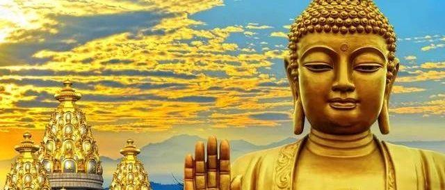 开示丨学习佛陀,体悟佛陀的心!