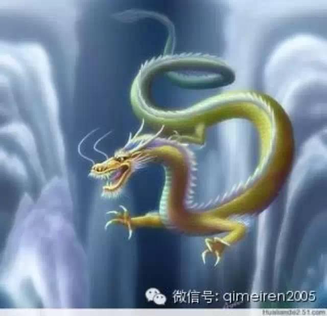 中国上古传说中的神兽,你知道多少?