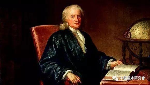 牛顿为何晚年去研究神学?关于牛顿的信仰